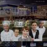 Шаблон European Cuisine для европейского ресторана №431