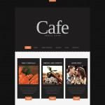 Шаблон для кафе №49
