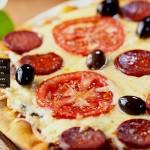 Шаблон для пиццерии №54