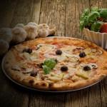 Шаблон для пиццерии №60