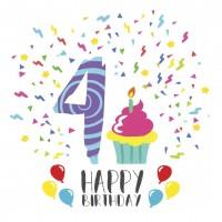 День Рождения Cafe-Script CMS! Нам 4 года!