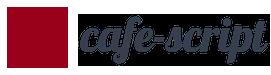 Cafe-Script.ru: скрипт сайта для ресторанного бизнеса